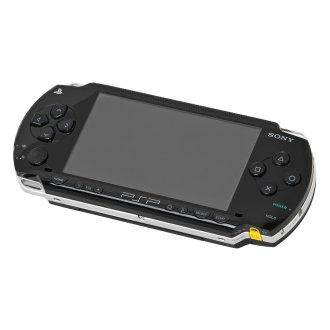 PSP Consoles & PSP Bundles