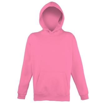 Girls Activewear Hoodies