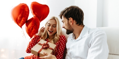 Lockdown Valentine's Inspiration And Gift Ideas From OnBuy