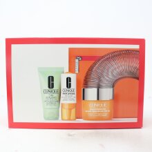 Clinique Daily Defense 4-Pcs Gift Set New With Box