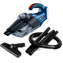 Bosch GAS 18V-1 Cordless Vacuum Cleaner - Body Only