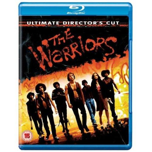 The Warriors - Directors Cut Blu-Ray [2008]