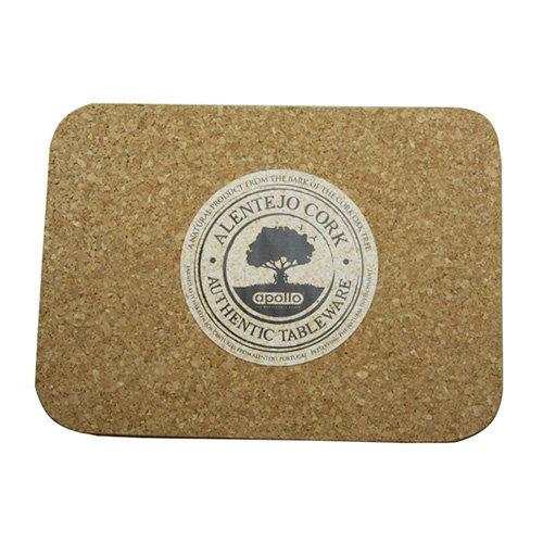 Cork Set Of 6 Placemats