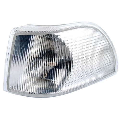 Volvo C70 1996-2000 Front Indicator Clear Passenger Side N/s
