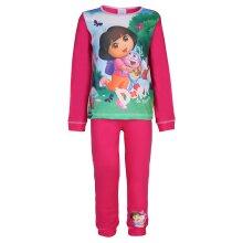 Dora The Explorer Official Gift Baby Toddler Girls Pyjamas