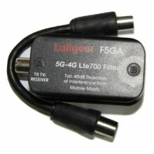 Labgear F5GA 5G and 4G LTE700 Interference Filter