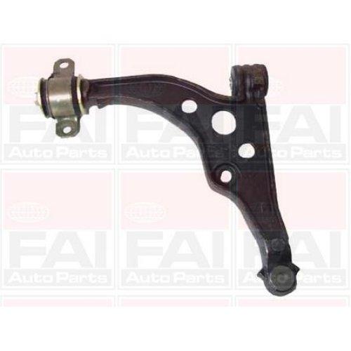 Front Right FAI Wishbone Suspension Control Arm SS650 for Peugeot Boxer 2.5 Litre Diesel (07/97-12/02)