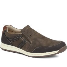 Pavers - Casual Slip-On Trainer
