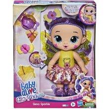 Baby Alive Glo Pixies Sienna Sparkle Doll