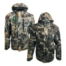 Mens Jacket Waterproof Coat Hunting Fish Shooting