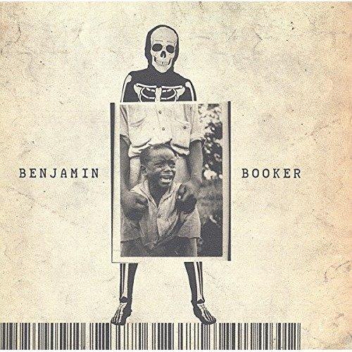 Benjamin Booker - Benjamin Booker [CD]