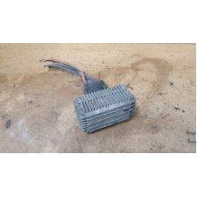 VAUXHALL ASTRA H -GLOW PLUG RELAY - 55354141 - Used