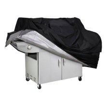 Barbecue BBQ Cover Heavy Duty Waterproof Grill Protection Large 58-Inch 145cm