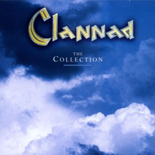 Clannad - The Very Best Of Clannad [CD]