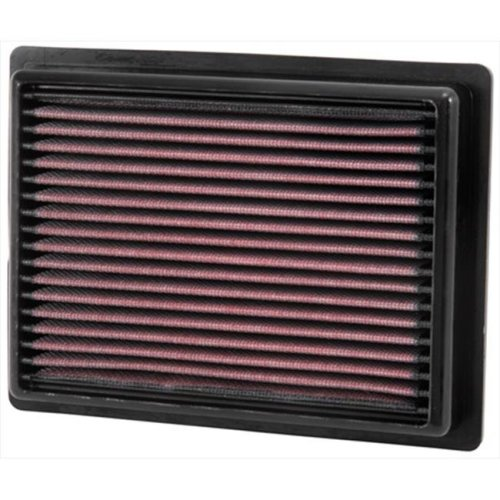 K and N 33-5002 Replacement Air Filter Ford Escape 2.5L L4, 2013-2014