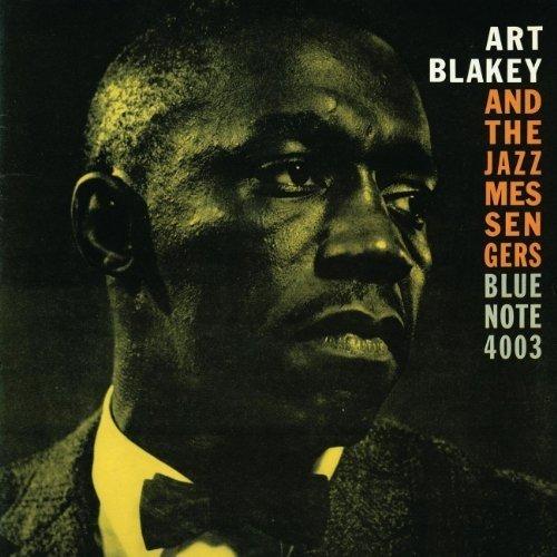 Art Blakey and the Jazz Messengers - Moanin [CD]