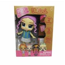 Boxy Girls 487IT Mini Trinity Multicolor