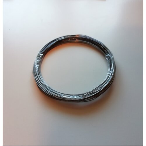 Flux Cored Welding Wire 0.6mm 0.8mm 0.9mm Diameter 10 Metre Offcut Coil
