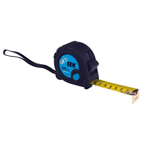 19.000 Dickie Dyer 952414 Tape Measure 5m 16/' x 25mm