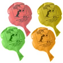 Whoopee Cushion - Funny Cheeky Silly Traditional Joke Toy