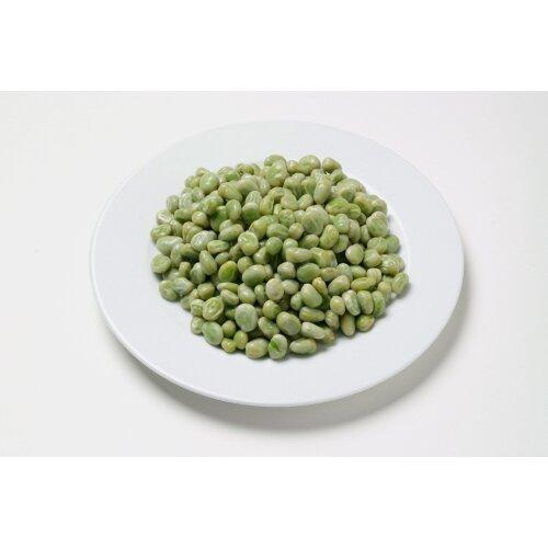 Greens Frozen Broad Beans - 10x1kg