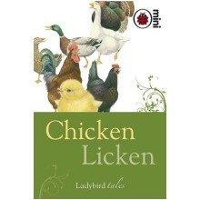 Chicken Licken - Used