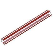CARAVAN PUSH-FIT RED WATER HOSE / TUBE PER METRE