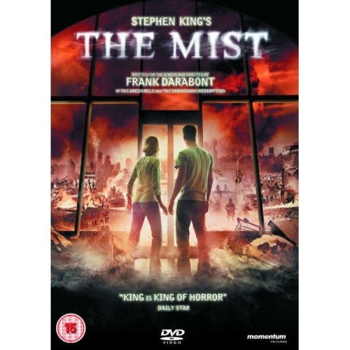 Stephen King - The Mist DVD [2008]