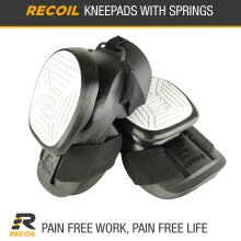 Recoil Knee Pads