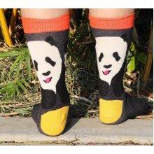 The Great Panda Sock