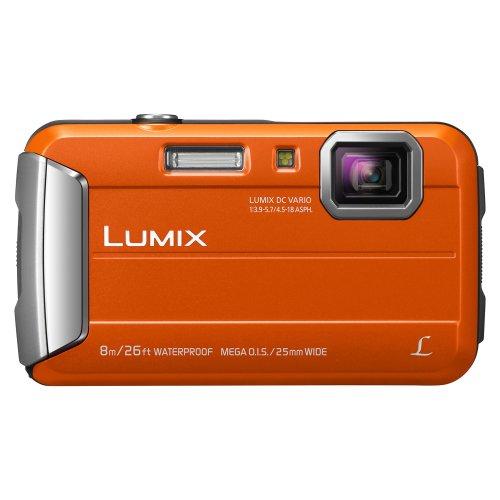 Panasonic Lumix DMC-FT30 (4 multiplier_x) on OnBuy