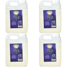 White Vinegar (Weed Killer) 4 x 5 Litre, Pet Safe, Glyphosate Free