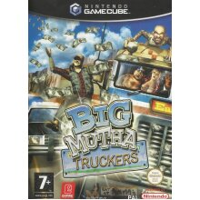 Big Mutha Truckers (Gamecube, 2003) PAL - Used
