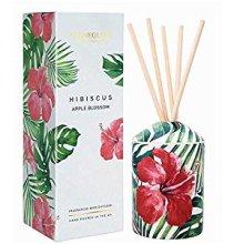 Stoneglow Urban Botanics Reed Diffuser - Hibiscus Apple Blossom