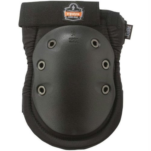 Proflex 335hl Slip Resistant Rubber Cap Knee Pad