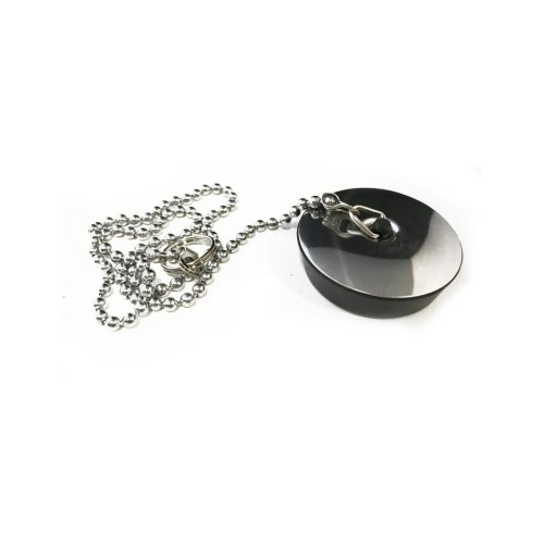 To cap Sink, Drain Diam 40 With Chain
