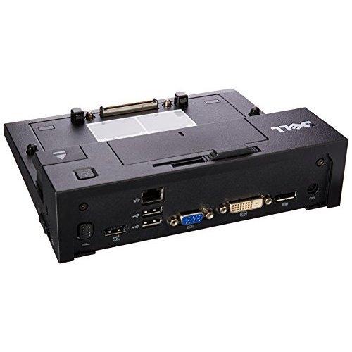 Dell Docking Station EPort Pro3x USB HDMI USB 3.0 no power supply