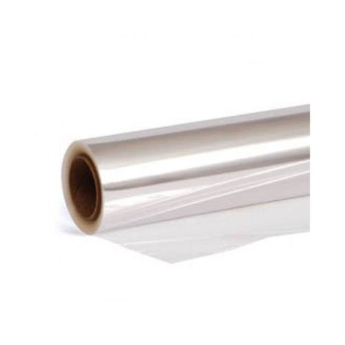 Party Goods 1972 Cello Roll, Clear - 30 in. x 8 ft.