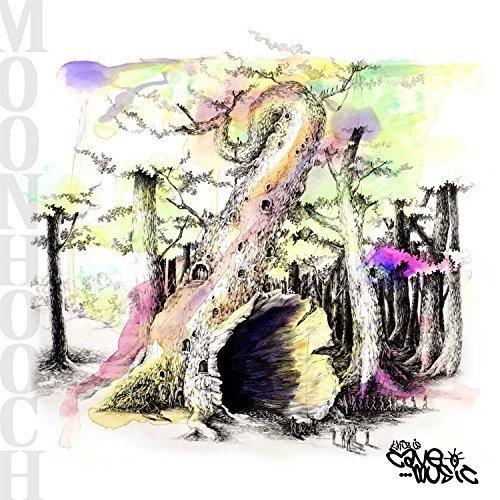 Moon Hooch - This is Cave Music [CD]