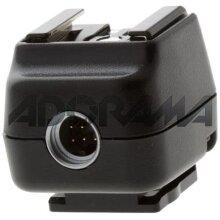 Canon EOS Dedicated TTL Off-Camera Shoe Adapter 2