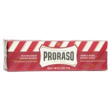 Proraso Shaving Cream For Coarse Beards 150ml tube