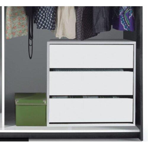 Savona Universal Internal Drawers For Wardrobes
