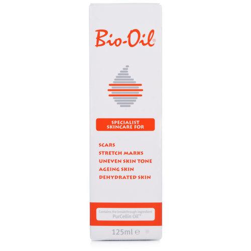 Bio-Oil - 125ml | Skincare Oil for Scars & Stretchmarks