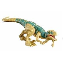 Jurassic World Attack Pack Velociraptor Echo Figure