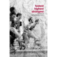 Fastest, Highest, Strongest - Used