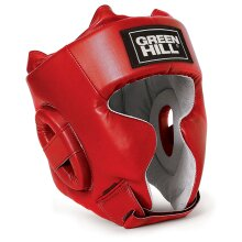 GREEN HILL BOXING HEAD GUARD SPARRING