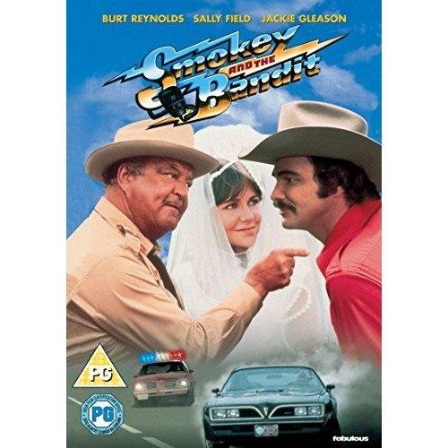 Smokey And The Bandit DVD [2016]