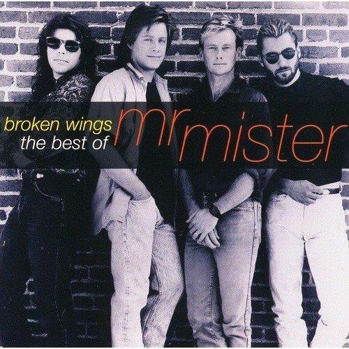 Mr. Mister - Broken Wings: the Best of Mr. Mister [CD]