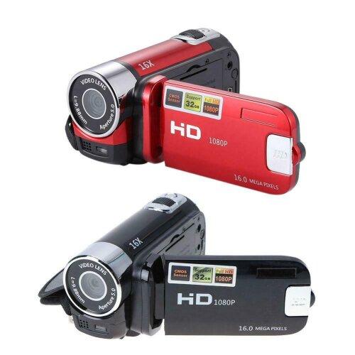 Digital Video Camera Full HD 1080P 32GB 16x Zoom Mini Camcorder DV Camera