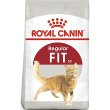 Royal Canin Fit 32 Adult Cat Food Dry Mix 4 kg